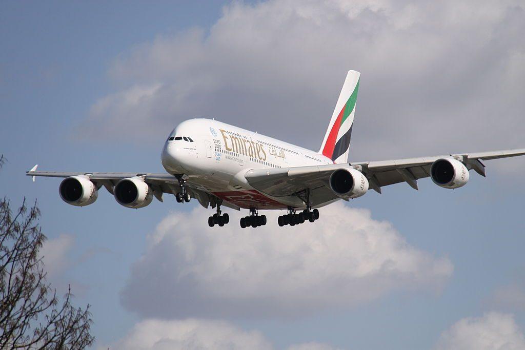 Airbus-A380-Emirates