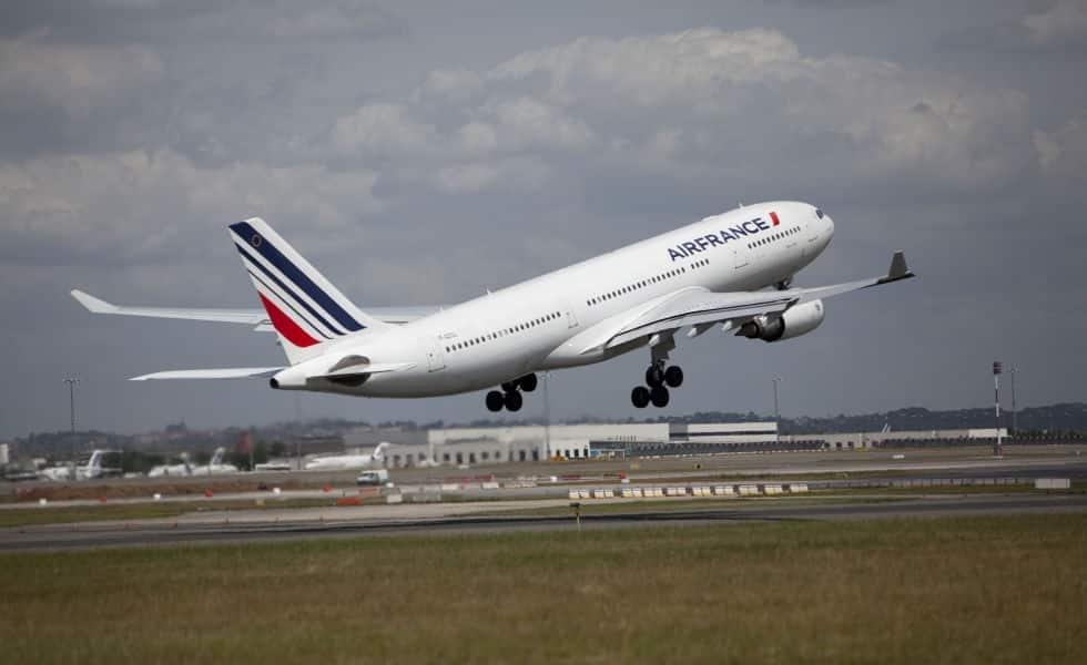 Air France-A330