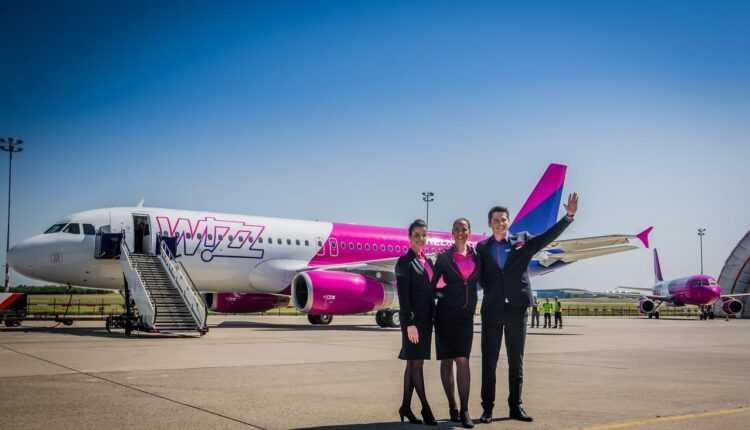 Suceava – Milano cu Wizz Air, din 3 august 2016