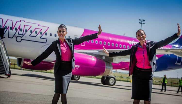 Cluj-Napoca – Malaga cu Wizz Air, din 2 august 2016