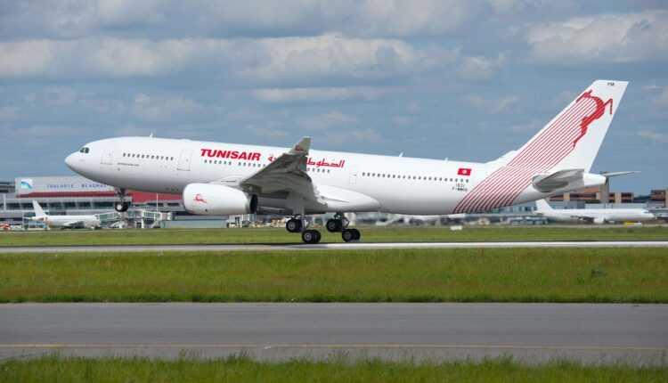 (Video) Tunisair a recepţionat primul Airbus A330-200