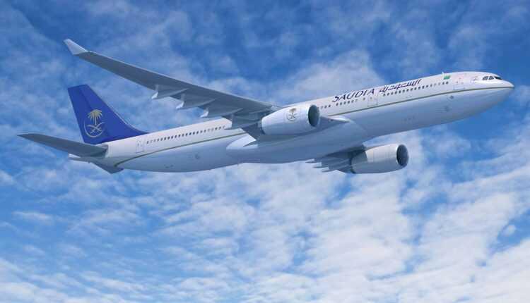 Saudi Arabian Airlines va fi clientul de lansare pentru Airbus A330-300 Regional