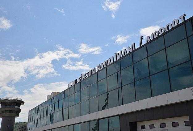 Aeroportul Ordu-Giresun este primul aeroport european construit pe o insulă artificială