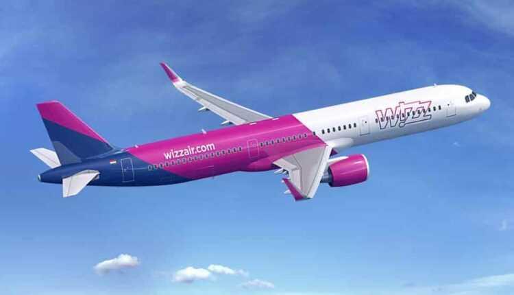 20 de milioane de pasageri transportaţi de Wizz Air