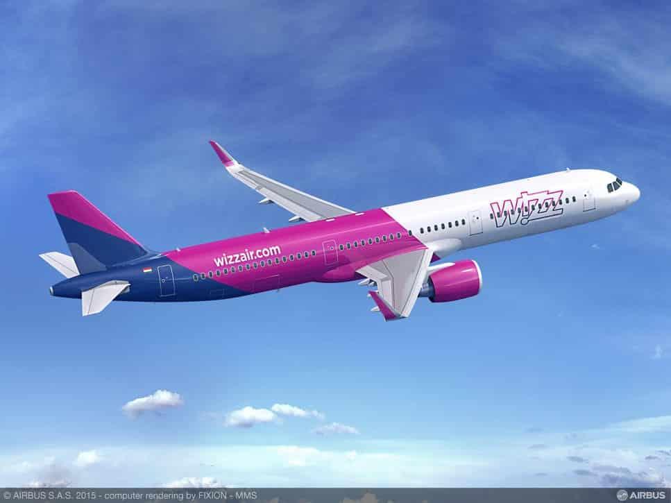 Airbus-A321neo-Wizz-Air