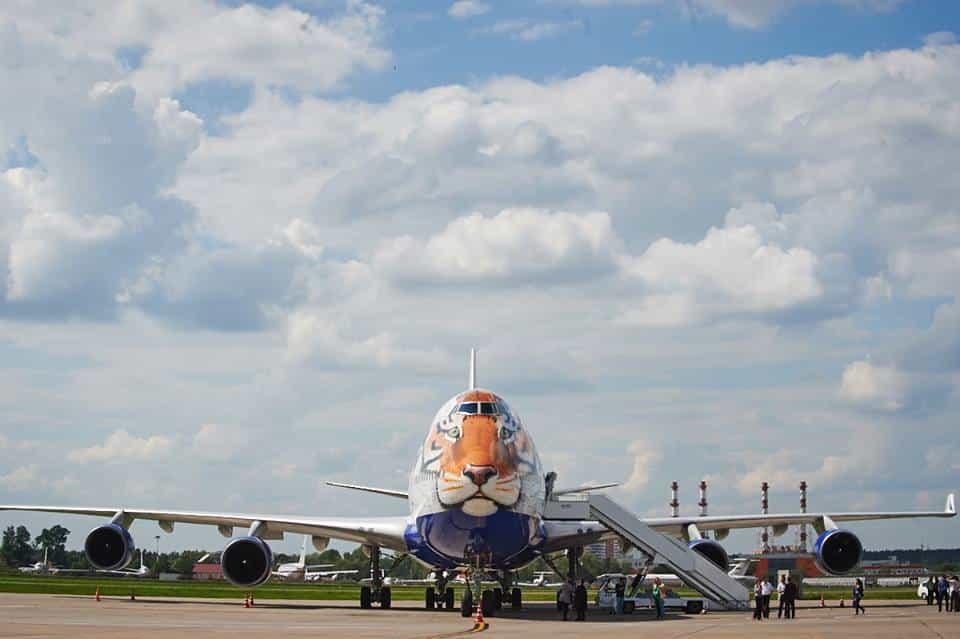 Boeing-747-400-Transaero-Airlines