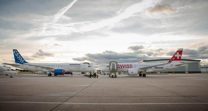 Cs100 si cs300 la paris air show 2015 airlines travel for Air show paris 2015