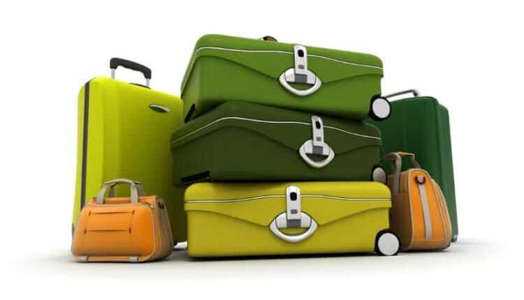 IATA recomandă dimensiuni mai mici la bagajele de cabină