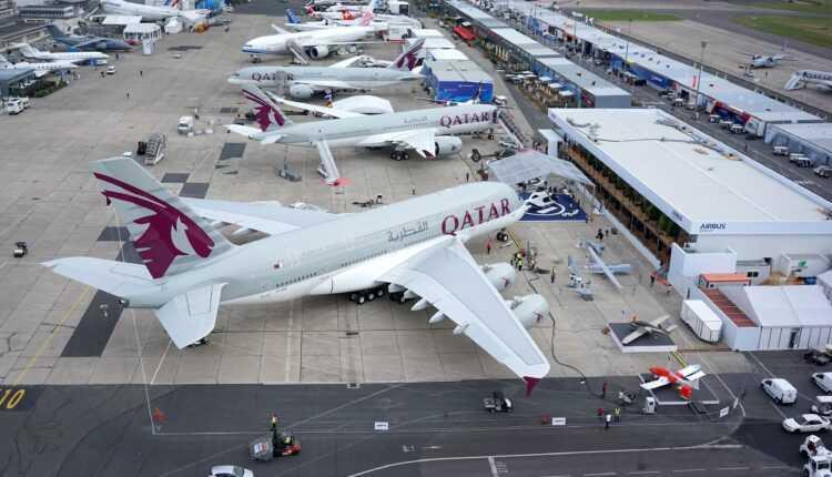 Predicţie Airbus: 32600 de aeronave noi în valoare totală de 5 trilioane de dolari în următorii 20 de ani