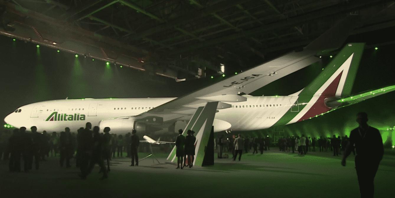 Airbus-A330-Alitalia
