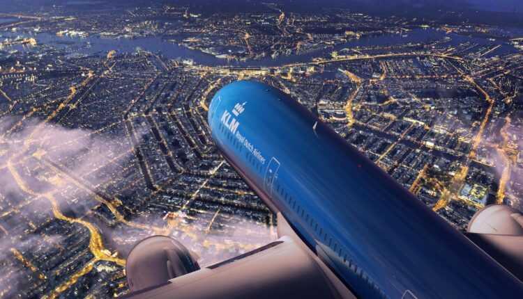 Boeing 787-9 KLM şi o nouă etapă pentru operatorul olandez