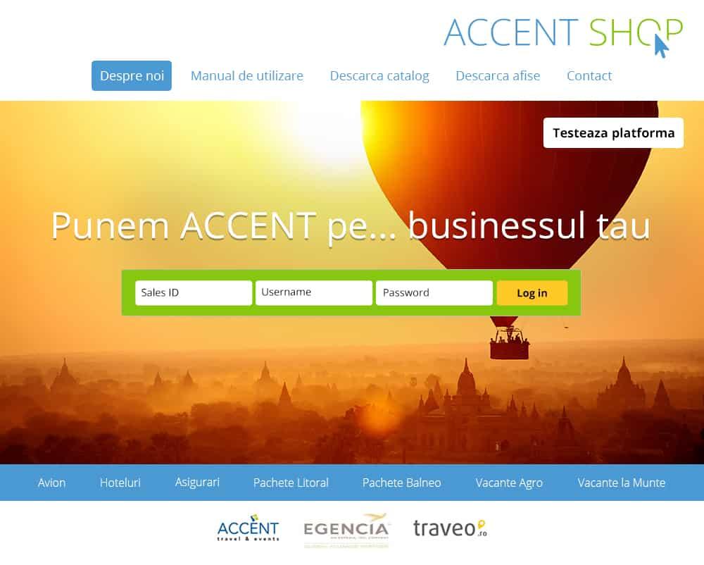 Accent Shop