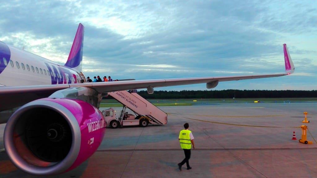 Airbus-A320-Wizz-Air-Nurnberg-1