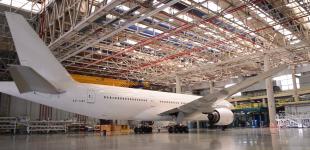 (Video) Ultimul zbor al aeronavei Boeing 777-200 (A6-EMF) Emirates