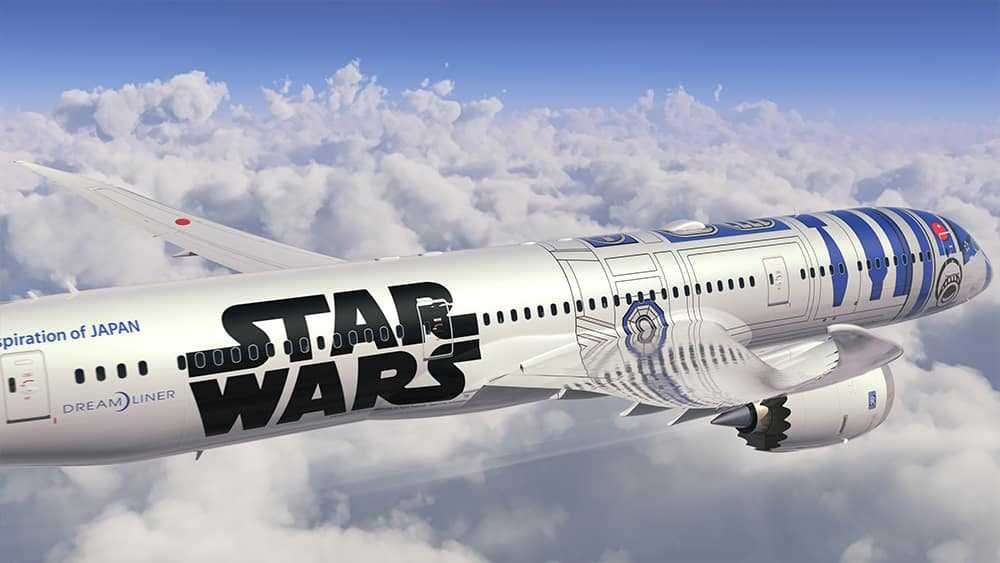 Boeing 787-Star-Wars