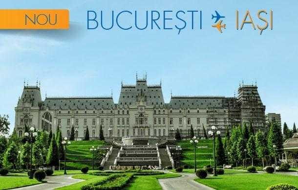 Bucuresti-Iasi-Blue-Air