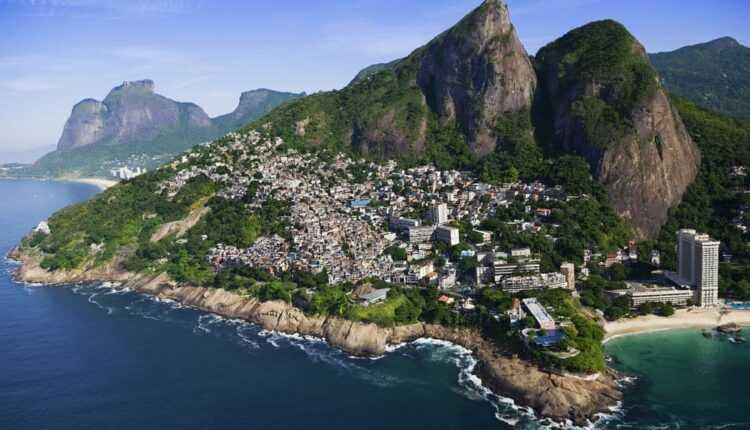 [Oferta Air France] Rio de Janeiro de la 589 EUR şi Sao Paulo de la 599 EUR