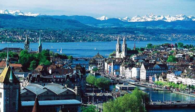 [Oferta SWISS] Bucureşti – Zurich de la 128 EURO