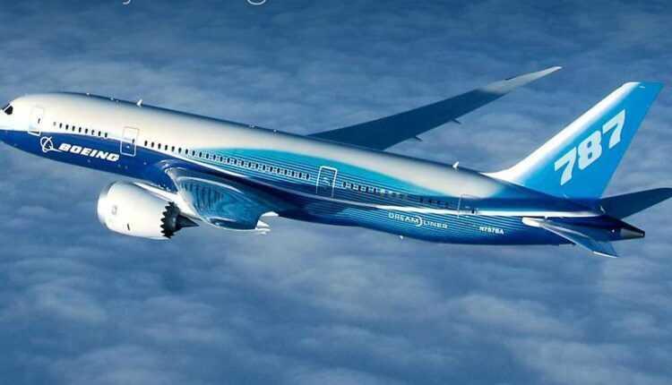 EL AL doreşte 15 aeronave Boeing 787 Dreamliner
