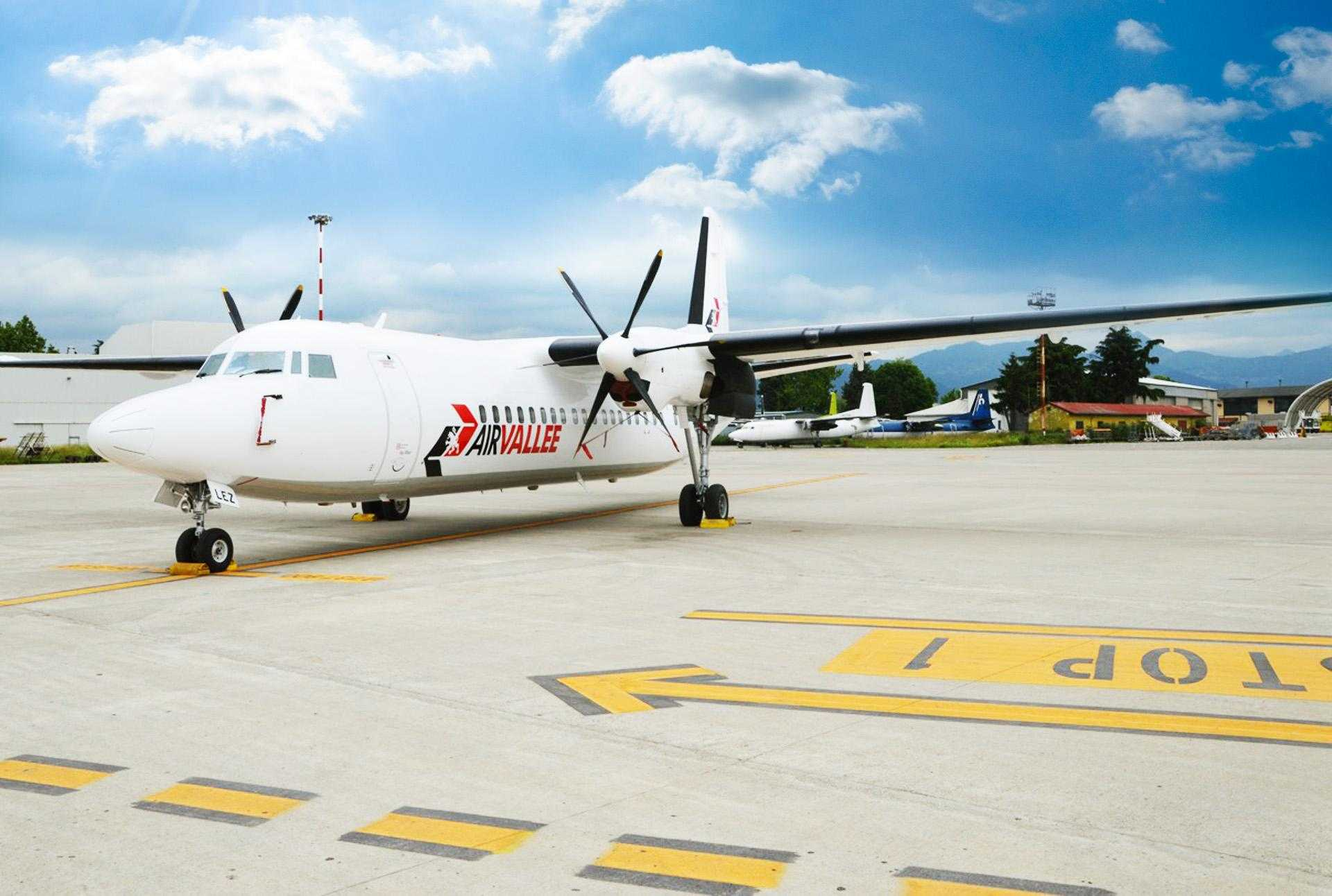 Fokker-50-Air-Vallée