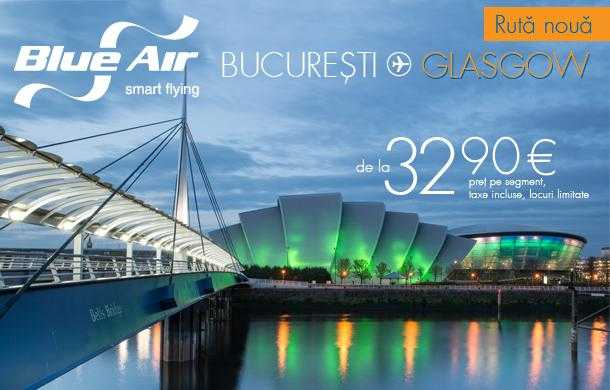 Glasgow-Bucuresti-Blue-Air