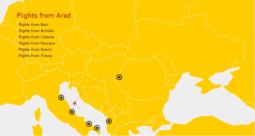 Pescara-Arad-Air-Vallee