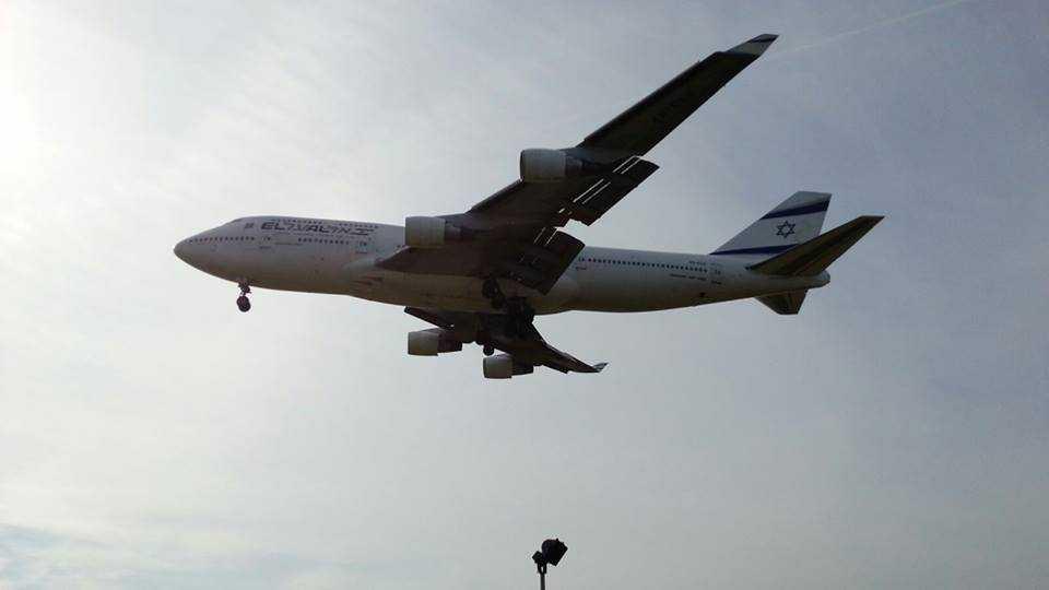 Boeing-747-400-EL-AL-Bucuresti-2