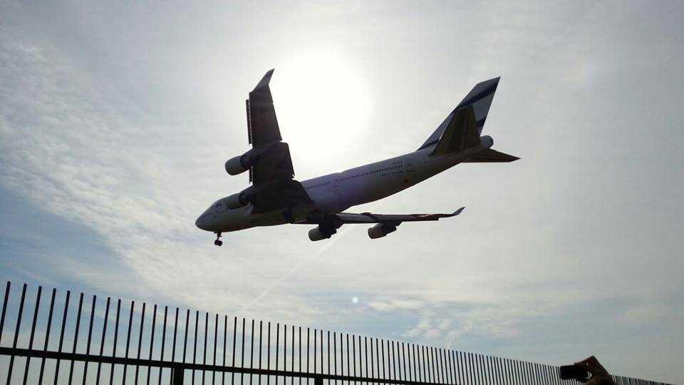 Boeing-747-400-EL-AL-Bucuresti-3