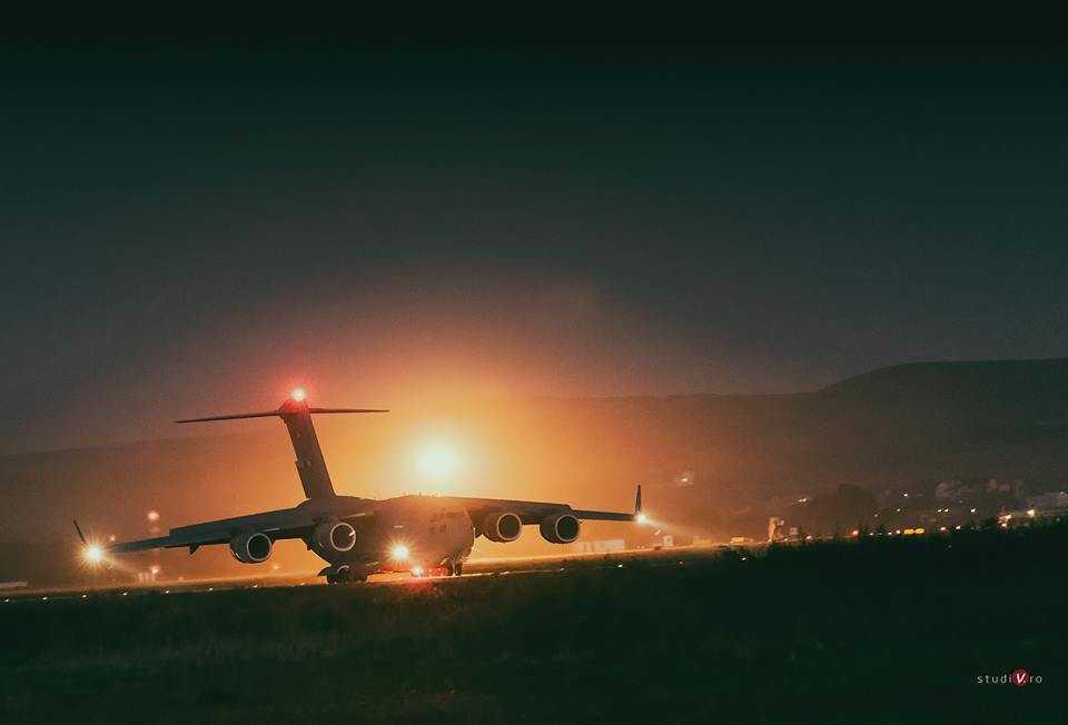 Boeing-C-17-Globemaster-Cluj