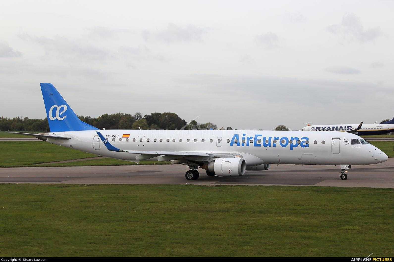 EC-KRJ-Embraer-Air-Europa-new-livery