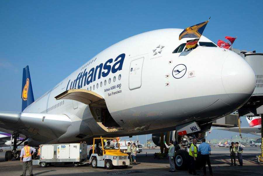 Frankfurt-Hong-Kong-A380-Lufthansa