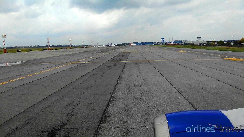 Henri Coanda Otopeni Flughafen