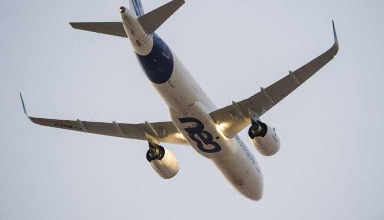 (Video) Airbus A320neo a primit certificarea-tip de la EASA şi FAA