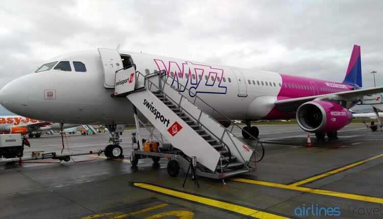 Bucureşti – Londra Gatwick cu Wizz Air, din 18 iunie 2016