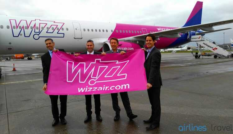 Bucuresti – Billund cu Wizz Air, din 16 decembrie 2016