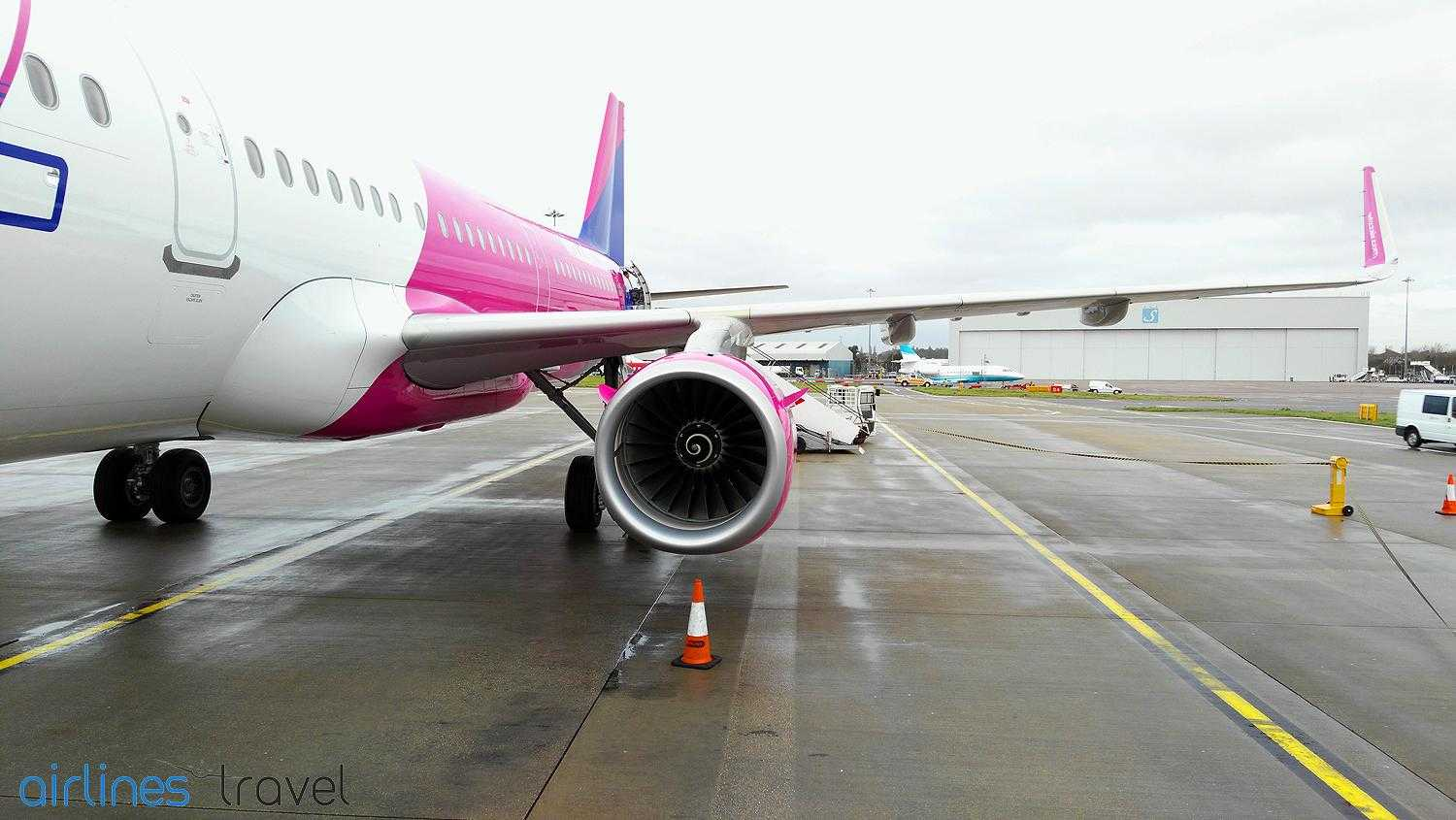 Airbus A321-Wizz-Air-London-Birmingham