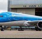 Boeing 787 KLM