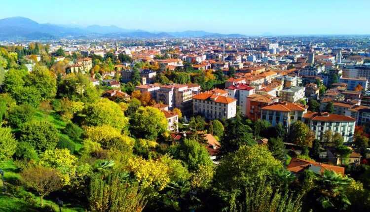 Timişoara – Milano Bergamo cu Ryanair, de la 1 noiembrie 2016
