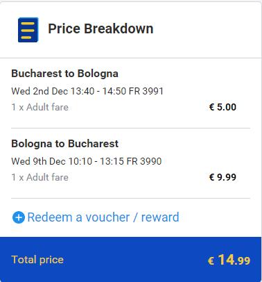 Bucuresti-Bologna-15-EURO