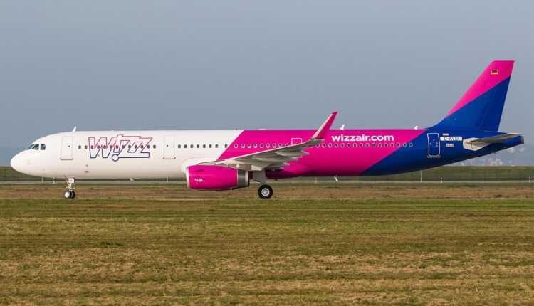Bucureşti – Cluj cu Wizz Air, din 22 iulie 2016