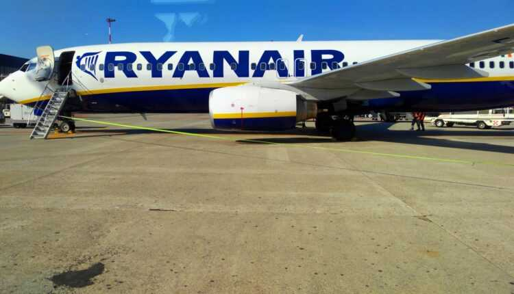 [Oferta Ryanair] 100 000 de bilete de avion la 5 EURO