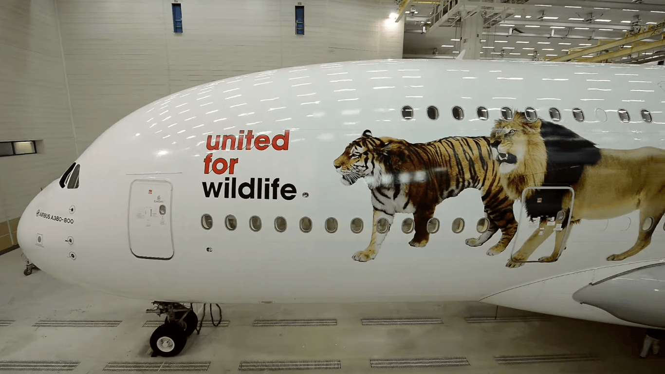 United-for-Wildlife-A380-Emirates