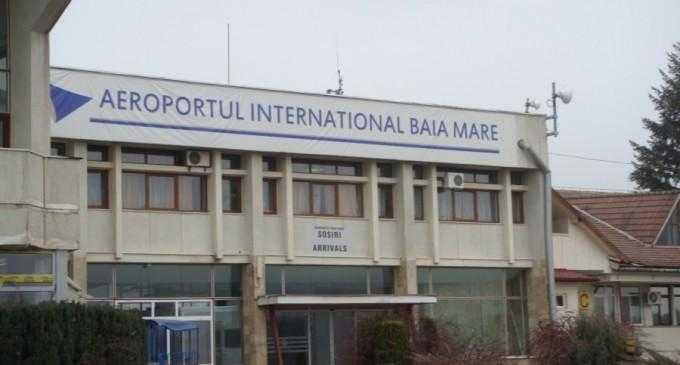 TAROM suspendă ruta Bucureşti – Baia Mare, din 20 noiembrie 2015