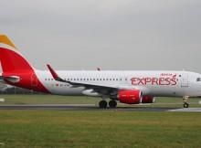 Airbus-A320-Iberia-Express