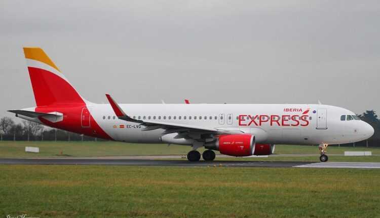 Bucureşti – Madrid cu IBERIA Express, 20 iunie – 17 septembrie 2016