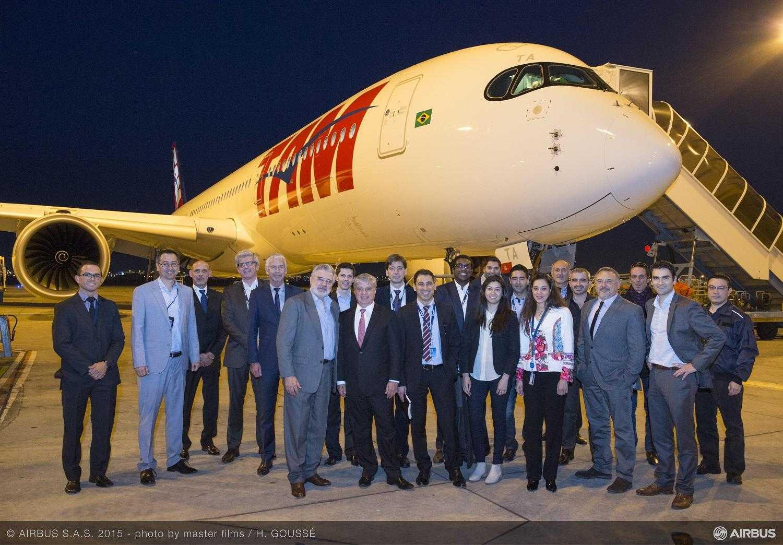 Airbus-A350-XWB-TAM
