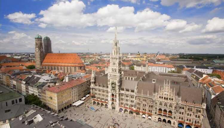 Concurs: Lasă-te surprins de Germania