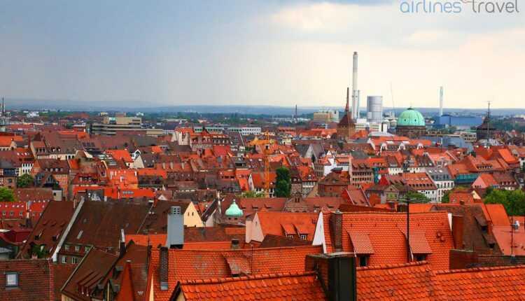 10 motive să mergi în vacanţă la Nurnberg