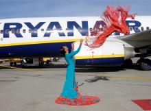 Ryanair-Milano-Malpensa