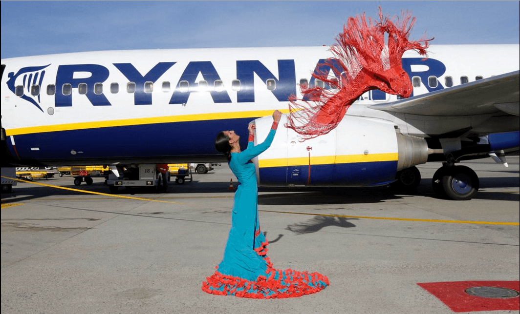 Ryanair Milano-Malpensa